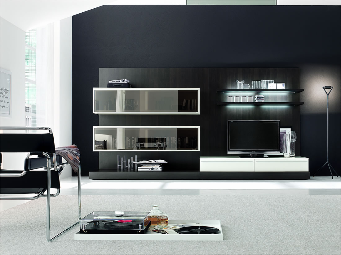 WALL UNITS Products Vero Design