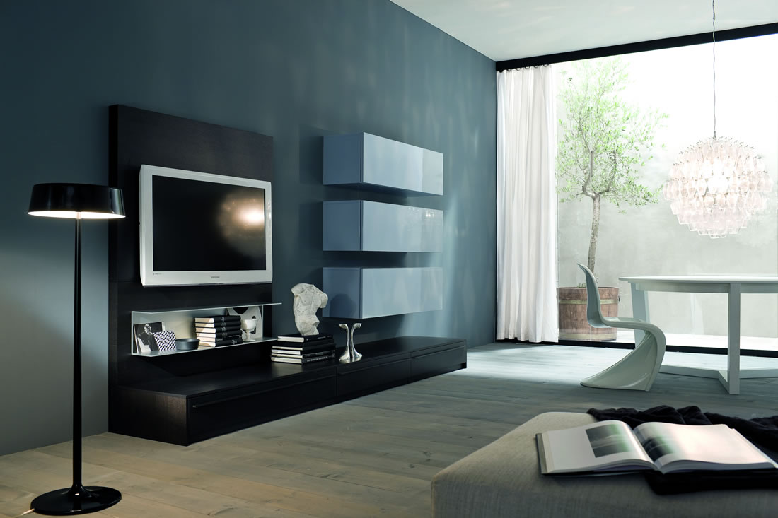 Mediante Wall Unit Q - 50. Click to enlarge image