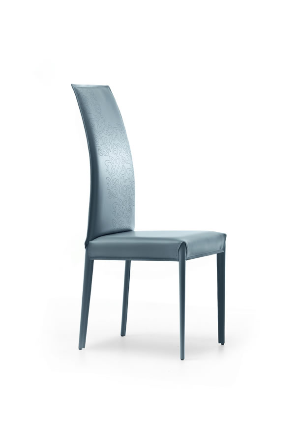 Mako Side Chair - 58 > DINING CHAIRS > Products | Vero Design
