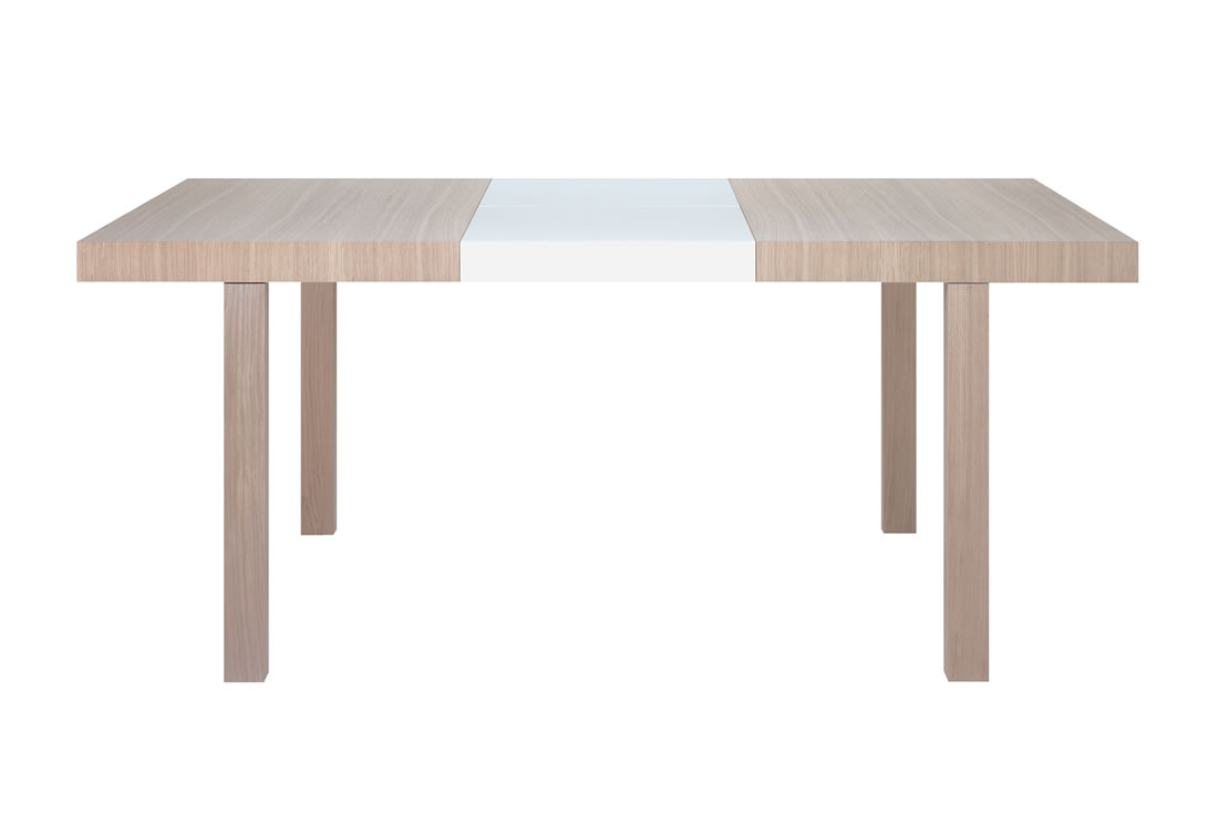 Parentesi dining table 33 dining tables products for Table 33 angers