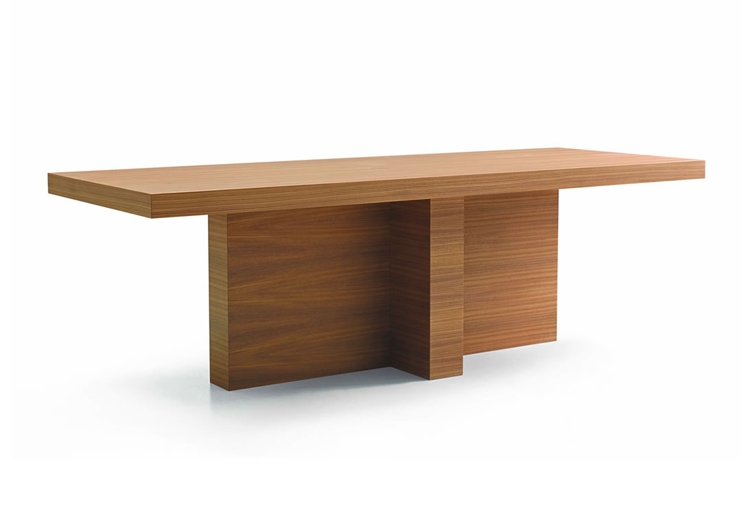 Jan Dining Table 22 gt DINING TABLES Products Vero Design