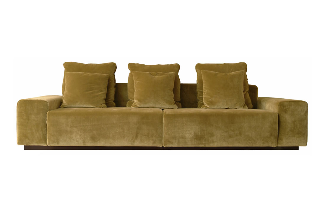 Block Sofa 01 Gt Sofas Amp Sectionals Gt Products Vero Design