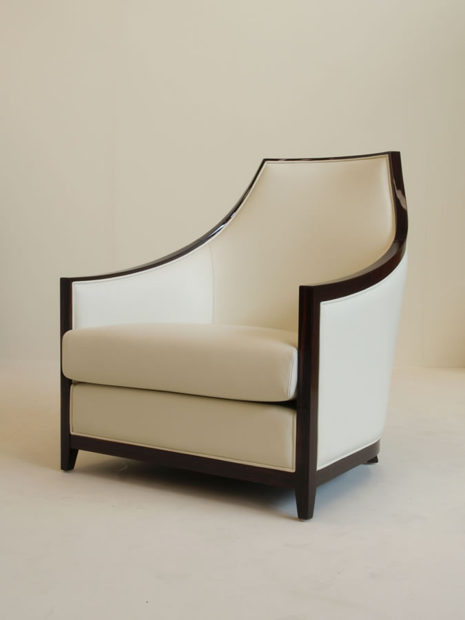 Charlotte Lounge Chair   01. Click To Enlarge Image