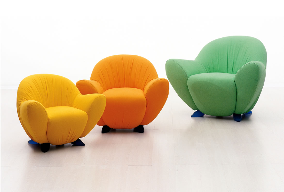 lounge chairs  products  vero design - momma lounge chair